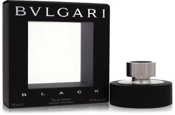 Bvlgari Black (bulgari) Perfume