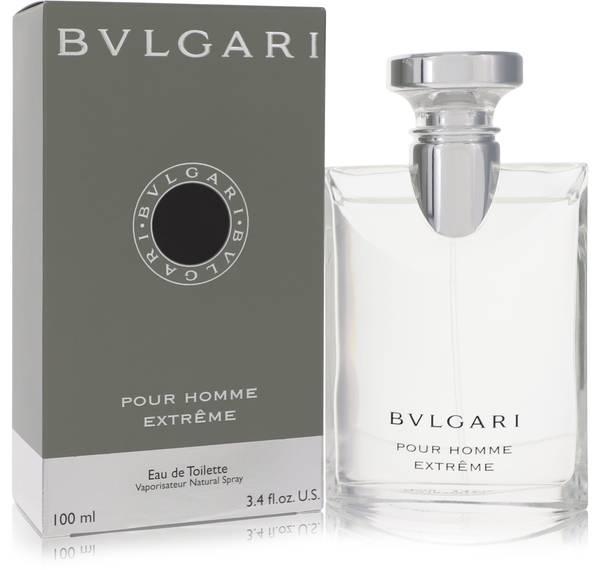 Bvlgari Extreme (bulgari) Cologne