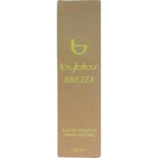 Byblos Brezza Perfume