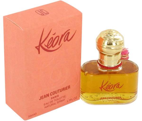 Keora Perfume