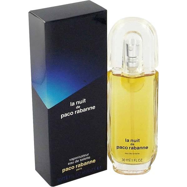 La Nuit Perfume