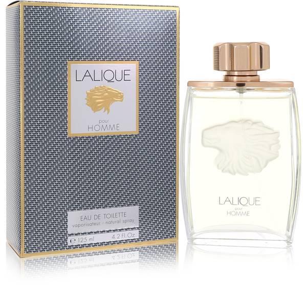 Lalique Cologne