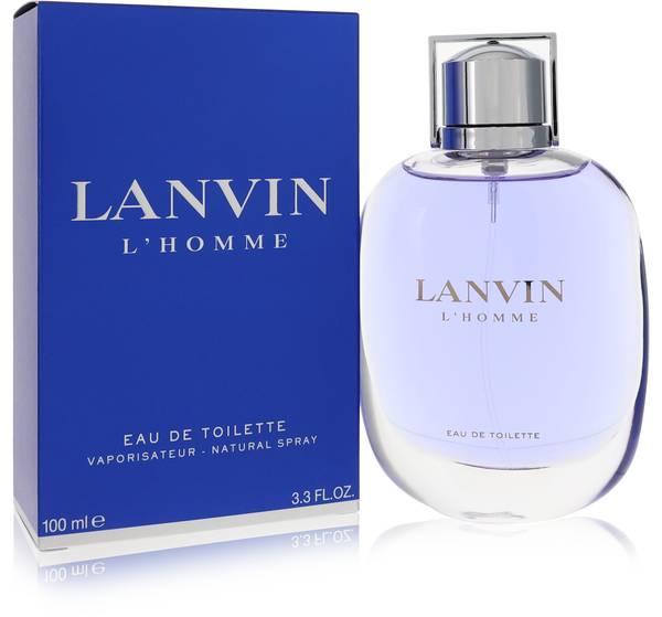 Lanvin Cologne