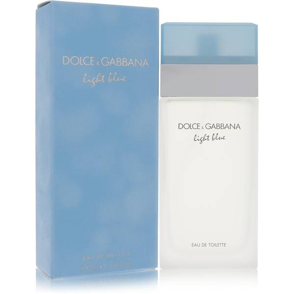 ed05df6ad Light Blue Perfume by Dolce & Gabbana | FragranceX.com