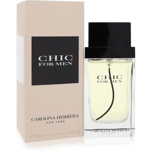 b340bf290 Chic Cologne by Carolina Herrera | FragranceX.com