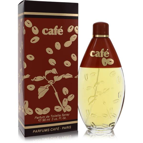 Café Perfume