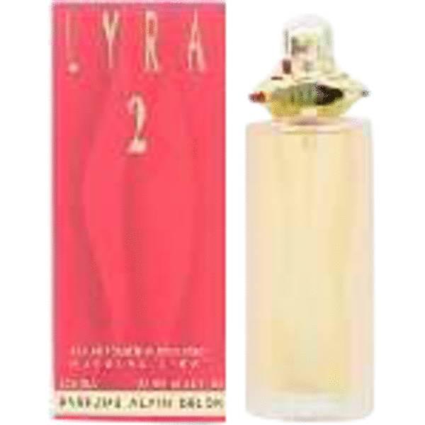 Lyra 2 Perfume