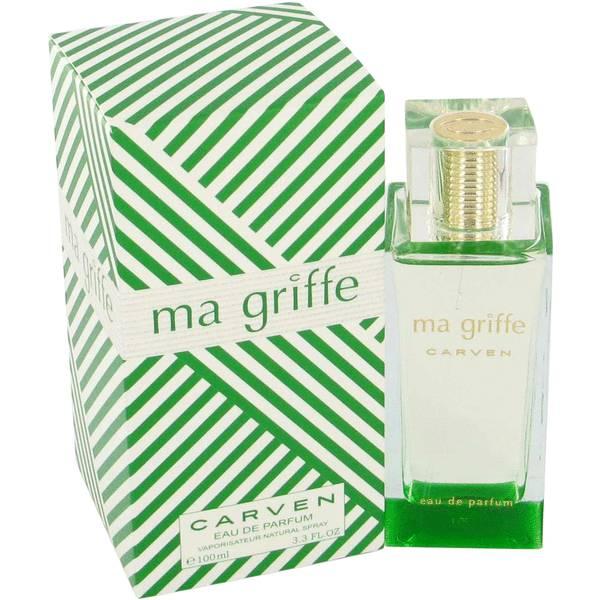 Ma Griffe Perfume