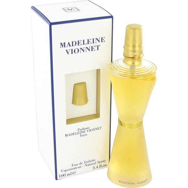 Madeleine Vionnet Perfume