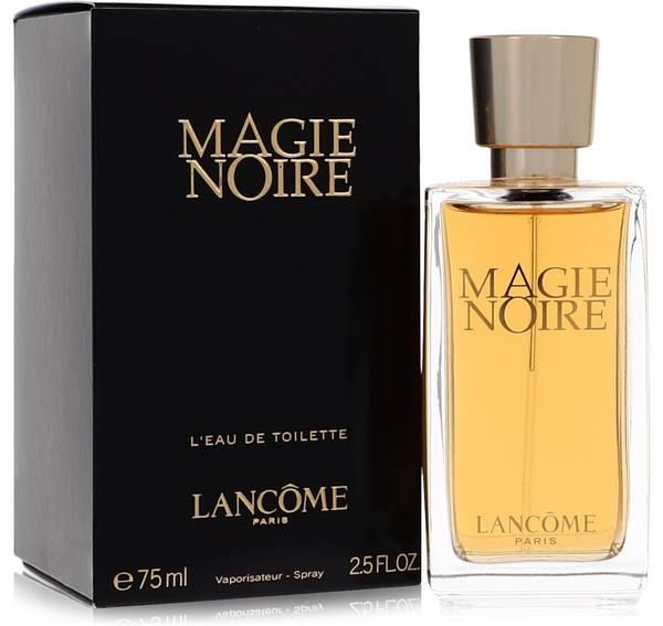 Magie Noire Perfume