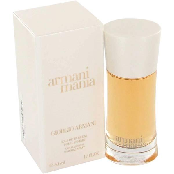 Mania Perfume