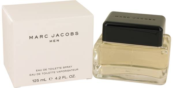 Marc Jacobs Cologne by Marc Jacobs