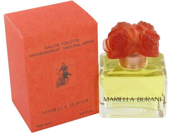 Mariella Burani Perfume