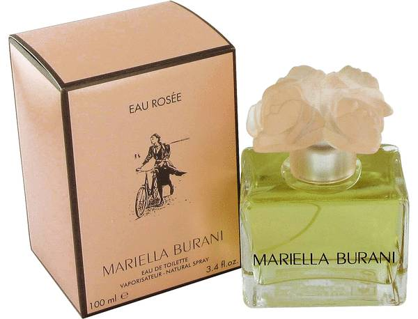 Mariella Eau Rosee Perfume