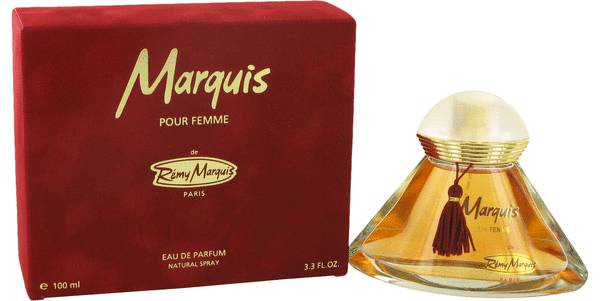 marquis perfume for women by remy marquis. Black Bedroom Furniture Sets. Home Design Ideas