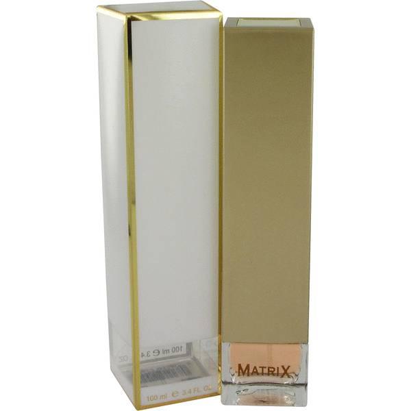 Matrix Perfume