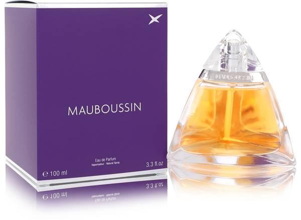 Mauboussin Perfume