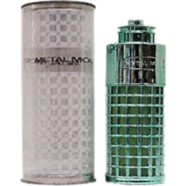 Metal Mod Perfume