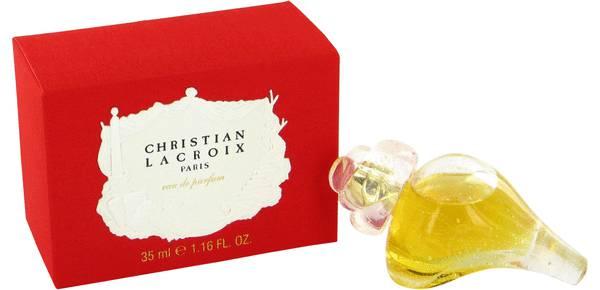 Christian Lacroix Perfume