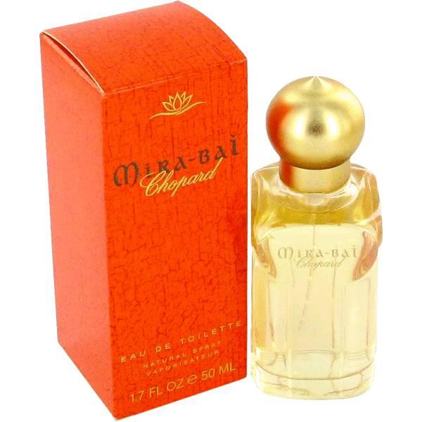 Mira Bai Perfume