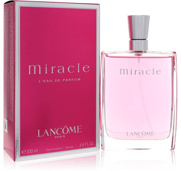 Miracle Perfume