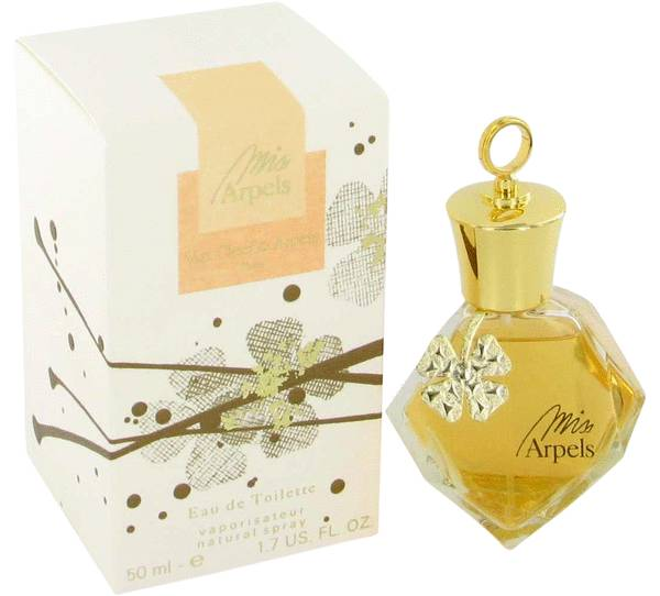 Miss Arpels Perfume