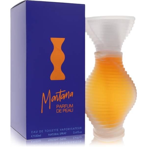 Montana Perfume