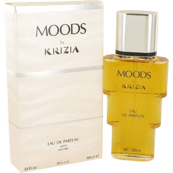Moods Perfume
