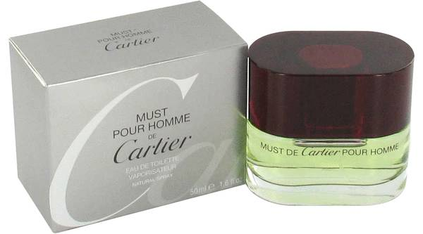 Must De Cartier Cologne