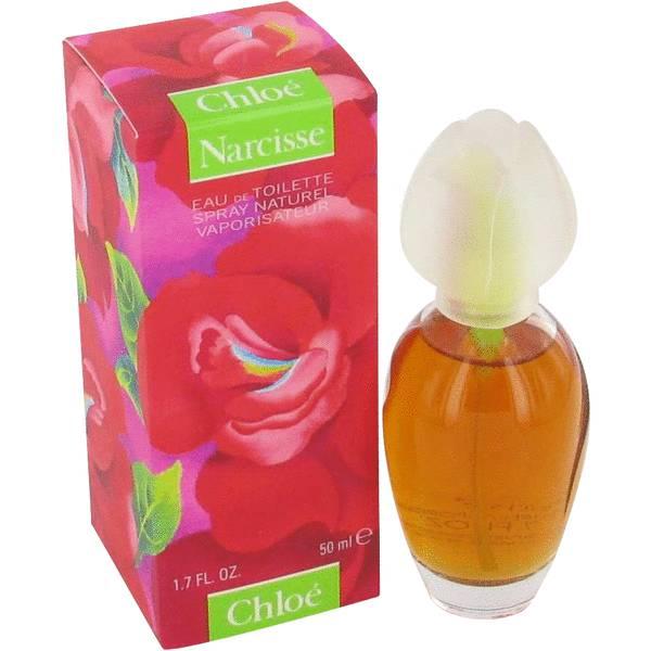 Narcisse Perfume
