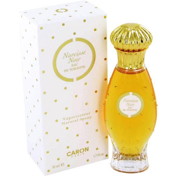 Narcisse Noir Perfume