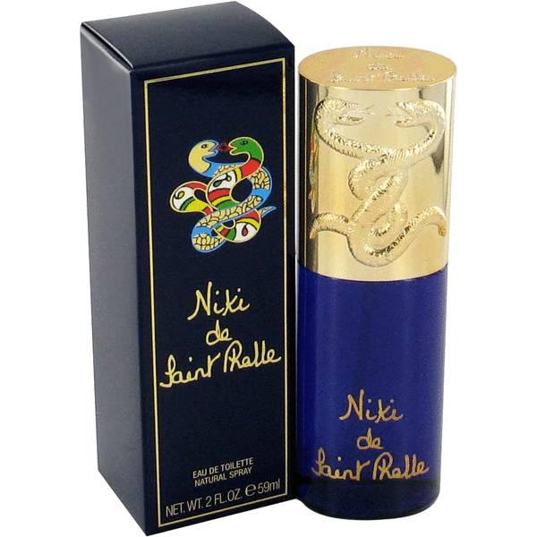 Niki De Saint Phalle Perfume