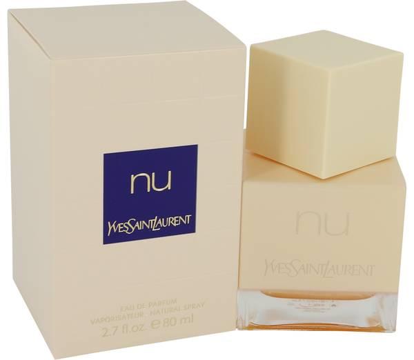 Nu Perfume