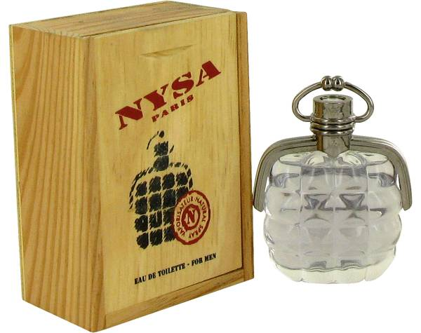 Nysa Red Cologne