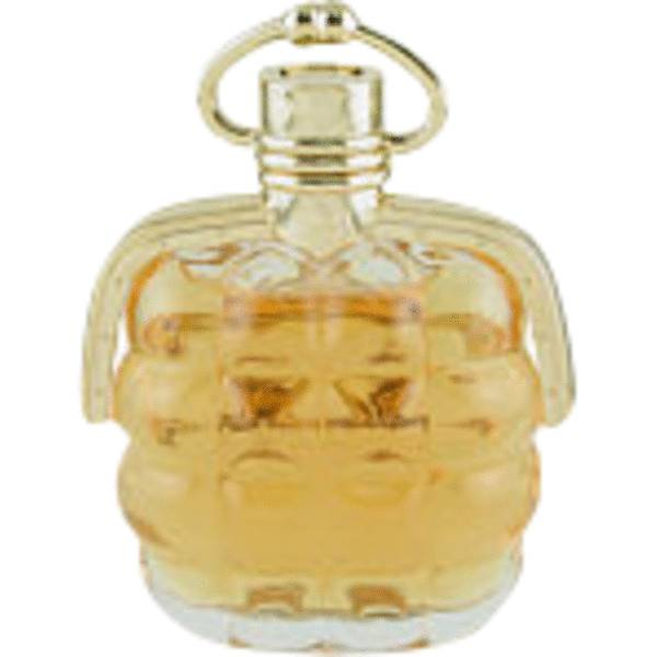 Nysa Red Perfume