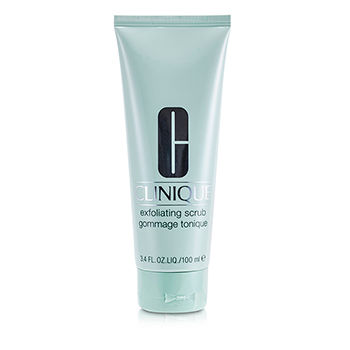 Clinique Skincare 3.3 oz Exfoliating Scrub