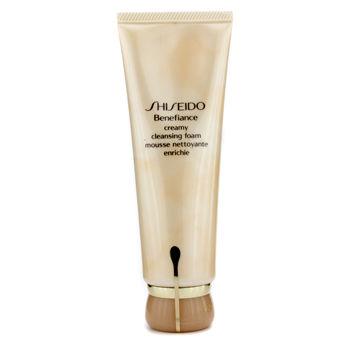 Shiseido Benefiance Creamy Cleansing Foam