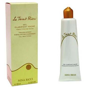 Nina Ricci Cleanser
