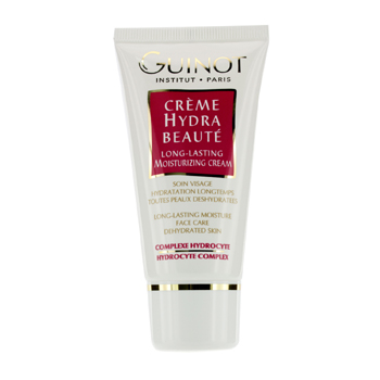 Guinot Long Lasting Moisturizing Cream (For D...