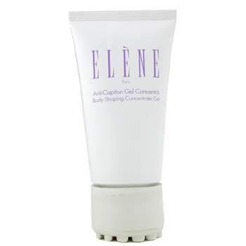Elene Skincare 5 oz Body Shaping Concentrate Gel