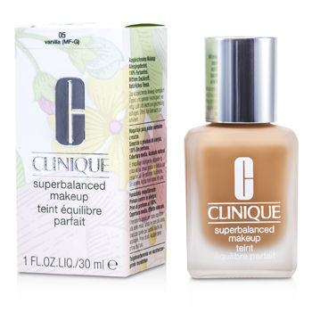 Clinique Make Up 1 oz Superbalanced MakeUp - No. 05 Vanilla