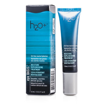 H2O+ Skincare 0.5 oz Eye Oasis Moisture Replenishing Treatment