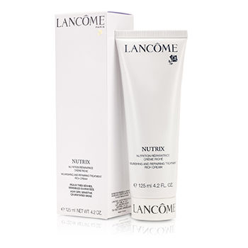 Lancome Skincare 4.2 oz Nutrix Nourishing & Repair Treatment Cream