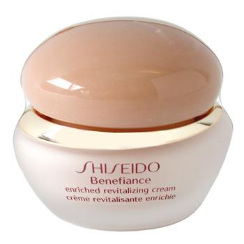 Shiseido Benefiance Enriched Revitalizing Cre...