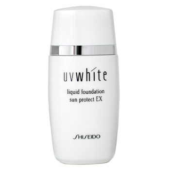 Shiseido Sun Protection