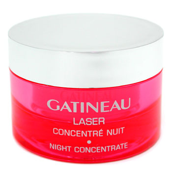 Gatineau Laser Night Concentrate