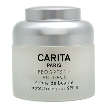 Carita Progressif Daily Protection Beauty Cre...