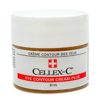 Cellex-C Skincare 1 oz Eye Contour Cream Plus