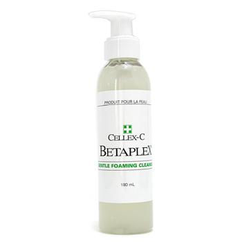 Cellex-C Betaplex Gentle Foaming Cleanser