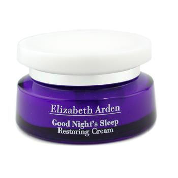 Elizabeth Arden Good Night Sleep Restoring Cr...